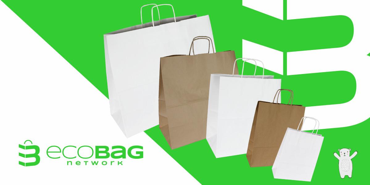 Aktualności torby papierowe