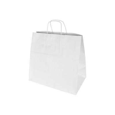 Torby papierowe Catering i Pizza Bag – bez nadruku