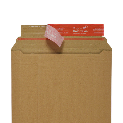 koperty 2 w 1 kartonowe ColomPac – standard