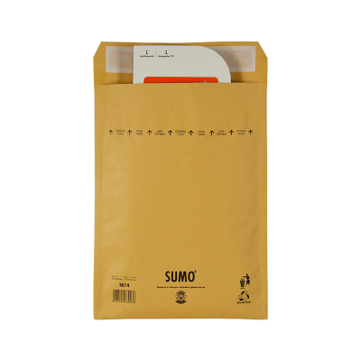 100% Papier aufgefüllt SUMO® Taschen – Standard