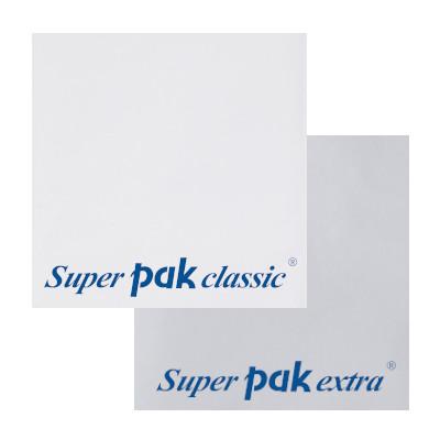 Koperty bąbelkowe białe – SuperPAK Classic i Extra